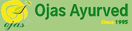 Ojas Ayurved Logo