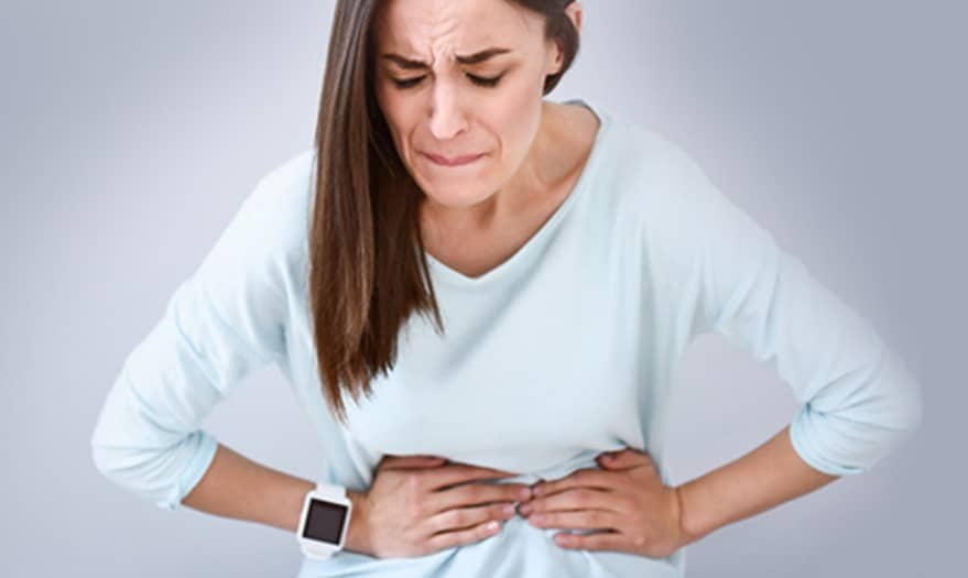 Digestion Problem Solution